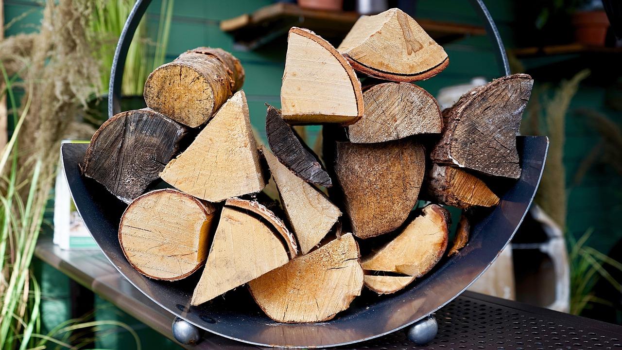 Le chauffage au bois, économique et écologique ?